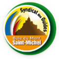 syndicat des guides de la baie du mont saint michel